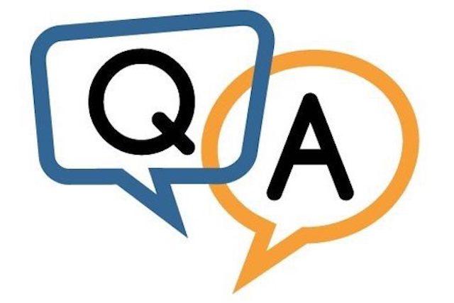トップ(Q&A)